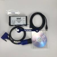 9.1 CNH EST Diagnostic Kit New holland CASE diagnostic tool scanner cnh Electronic Service Tool CNH EST 380002884 DPA5 holland
