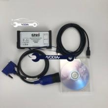 9.3 cnh est kit de diagnóstico nova holland caso ferramenta de diagnóstico scanner cnh ferramenta serviço eletrônico cnh est 380002884 dpa5 holanda