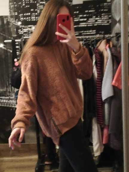 2019 neue Social Harajuku Hoodies Frauen Winter Warm Fluffy Mantel Fleece Pelz Oberbekleidung Sweatshirt Mantel Dropshipping18 Trainingsanzug