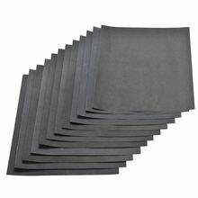 Водонепроницаемая шлифовальная бумага 1 шт Грануляция для влажной