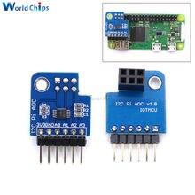 ADS1115 I2C IIC Pi ADC analogowy przetwornik cyfrowy moduł 16 Bit konwerter 3.3V dla Raspberry Pi 1/2/3/Zero/A +/B +