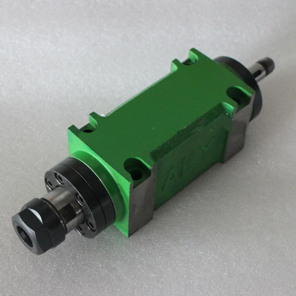ER20 сверлильный фрезерный шпиндель мощностью 5000 ~ 6000 об/мин, водонепроницаемый 60 мм