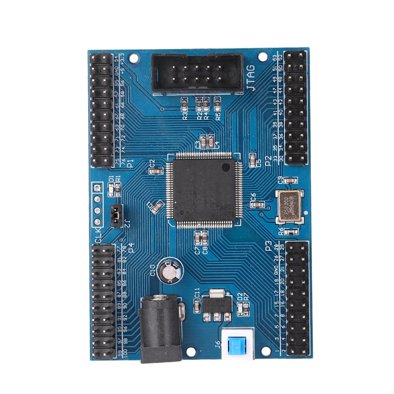 For Altera MAX II EPM240 CPLD Development Board Learning Board Test Panel
