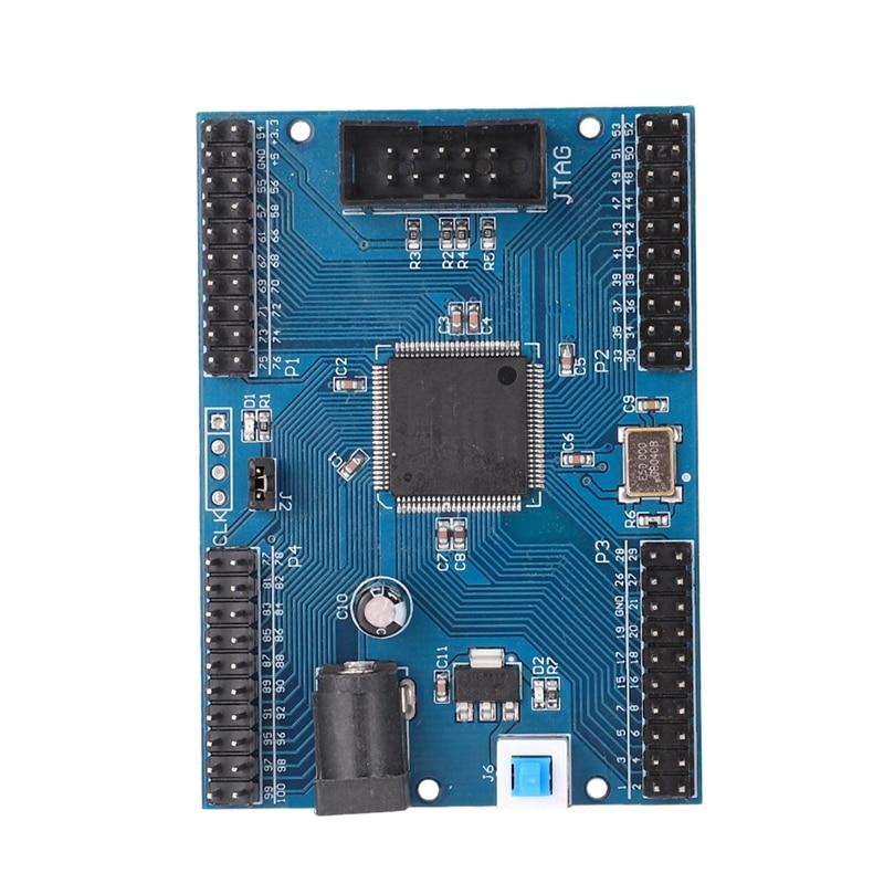 For Altera MAX II EPM240 CPLD Development Board Learning Board Test Panel