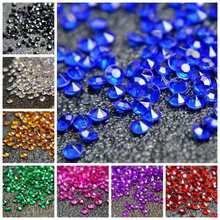 100 sztuk akrylowe ubrania wisiorek z koralikami szklane kryształki do stylizacji paznokci ślubne dekoracje Diamon na narzędzia DIY biżuteria akcesoria tanie tanio CN (pochodzenie) Luźne dżety strasy Do przytwierdzenia Diamond Crystal Glass Beads Rhinestuds Bags DO ODZIEŻY buty Tak ( 50 sztuk)