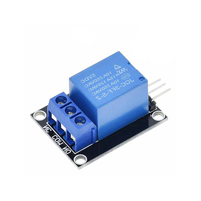A18-- KY-019 KY 019 <font><b>5V</b></font> One 1 Channel Relay Module <font><b>Board</b></font> Shield For PIC AVR DSP ARM For Arduino Relay image