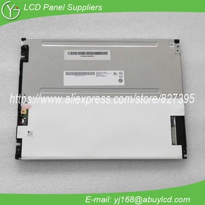 """Image 2 - 10.4 """"TFT LCD PANEL G104SN02 V1 con DISPLAY LCD Scheda del Controller"""