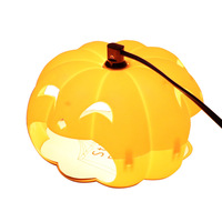 Amazon Hot Selling Exclusive Patented Pet Household BEEKING Flea Trapper Pumpkin Catch Lamp