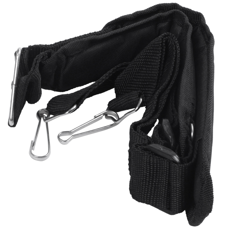 Strimmer Shoulder Harness Strap For Brush Cutter & Trimmer With Carry Hook
