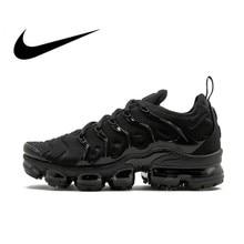 Original Authentic Nike Air Vapormax Plus TM Men's Running Shoes Outdoor Sneaker