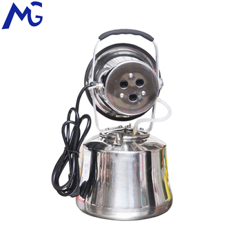 110/220V 1200W Electric ULV Fogger Sprayer Cold Fogging 5.5L Ultra Low Volume Nebulizer Sterilizer For Disinfection Atomizer  - buy with discount