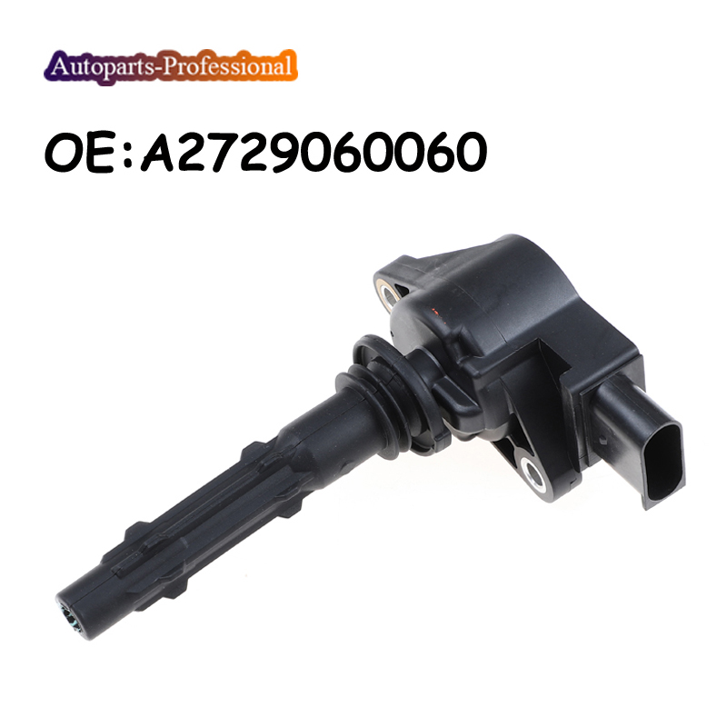High Quality A2729060060 2729060060 For Mercedes W164 W209 W216 W230 Ignition Coil car accessories