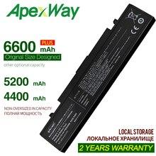 ApexWay Аккумулятор для ноутбука SamSung R428 AA-PB9NC6B AA-PB9NS6B AA-PB9NC6W AA-PL9NC6W R429 R468 NP300 NP350 RV410 RV509 R530 R580