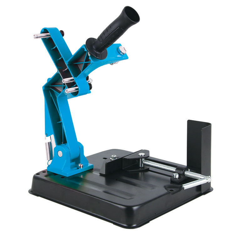 Large 180 230 Angle Grinder Bracket Only Shelf Multi-functional Angle Grinder Bracket Cutting Machine Conversion
