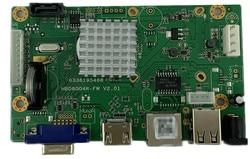 H.265/H.264 8CH*4MP 4CH*5MP 1920*1080 ONVIF Support 1 SATA NVR Network Digital Video Recorder Max 8TB XMEYE CMS SATA Cable