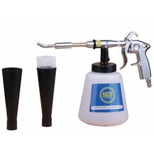 Tornador  Car Cleaning Gun Dry Cleaner Tornador Apparatus With Metal Bearing Pneumatic Car Tool