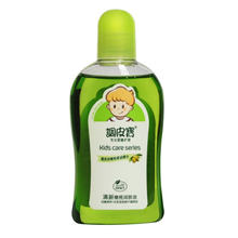 100 мл детское масло обогащенное оливковым маслом для предотвращения