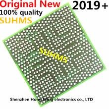 Dc: 2019 + 100% novo 215-0752016 215 0752016 bga chipset