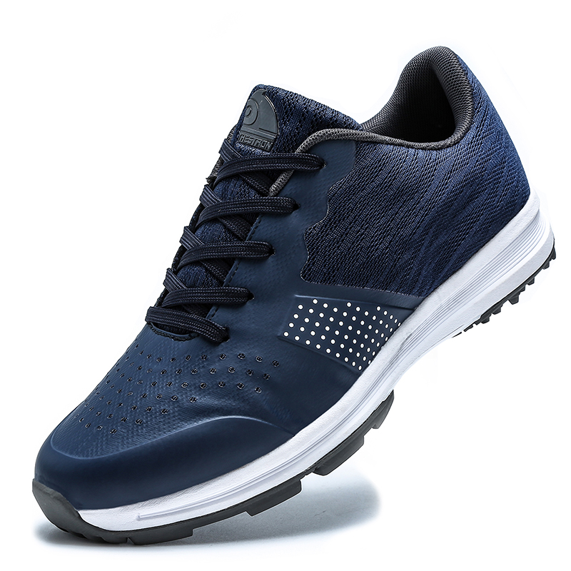 Golf Shoes For Men Waterproof Outdoor Golf Training Sneakers Professional Sport Shoes For Golfing