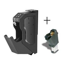 TSA المعتمدة الإلكترونية الرقمية مسدس آمنة الجمع كلمة السر ورقة ملف مسدس صندوق الأمان