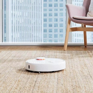 Image 2 - Original Xiaomi Mi Robot Vacuum Cleaner 1S for Home Automatic Sweeping Charge Smart Planned WIFI APP Remote Control Dust Cleaner