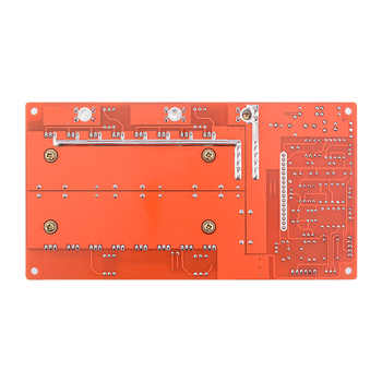 SUNYIMA 1PC DC 24V 36V 48V 60V to AC 1500W 2200W 3000W 3500W Pure Sine Wave Inverter Frequency High Power Finsh Board Test