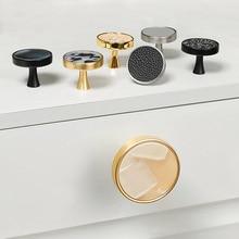 Элегантные дверные ручки и ручки для шкафа, кухонного шкафа, мебельные ручки из цинкового сплава, комод, выдвижной ящик, настенные подвесные крючки