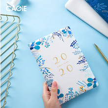 2018 planner notebook 365 days personal diary weekly planner note book organizer school stationery cactus agenda journal notepad 2019 2020 Planner Organizer Agenda A5 Diary Notebook and Journal Kawaii School Weekly Monthly Note Book Wonderful Travel Notepad