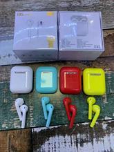 I9S TWS Wireless Bluetooth Headset 5.0