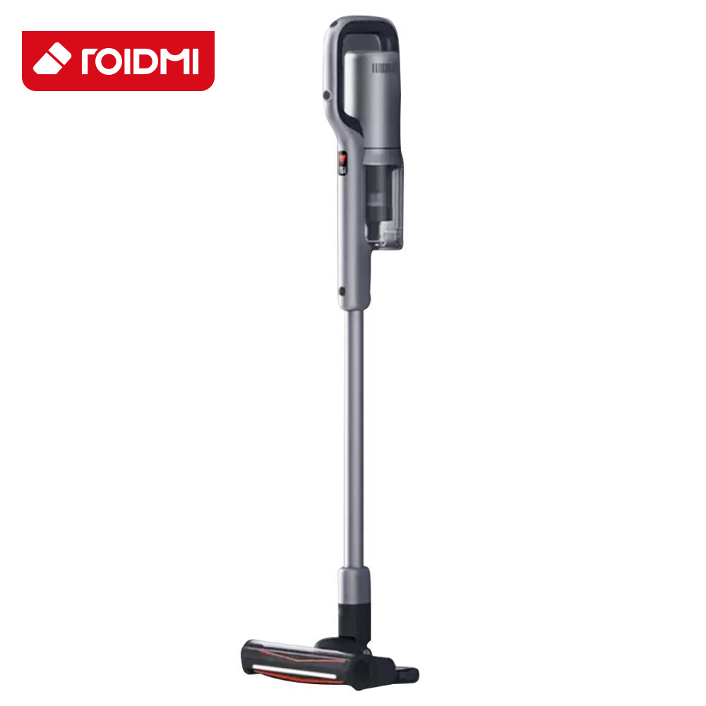ROIDMI NEX 2 Pro Portable Handheld Strong Suction Vacuum Cleaner LED Digital Screen 2500mAH 26500pa OELD Color Screen