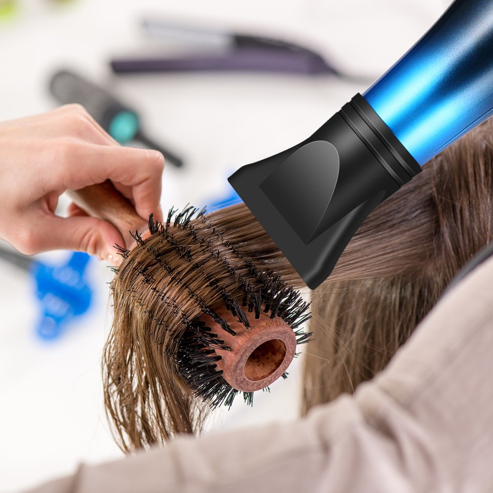 Professional Foldable Portable 2000W Home Hair Dryer Anti Frizz Ion Hairdryer Fast Trocknend Powerful Hair Dryer