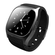 M26 waterproof Smartwatch Bluetooth M26 Smart Watch Daily wa