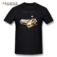 Coldplay Clothing It Was All Yellow T Shirt Oversized Men T-Shirt 100 Ctton Shirts Funny Casual Tee Plus Size