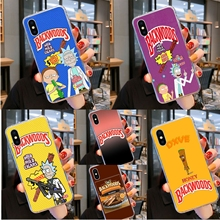 rick and morty backwoods Honey Berry Cigars Transparent TPU Soft Phone Cover for iPhone 11 pro XS MAX 8 7 6 6S Plus X 5 5S SE XR ruicaica rick and morty backwoods cigars silicone phone case cover for iphone x xs max 6 6s 7 7plus 8 8plus 5 5s se xr 10