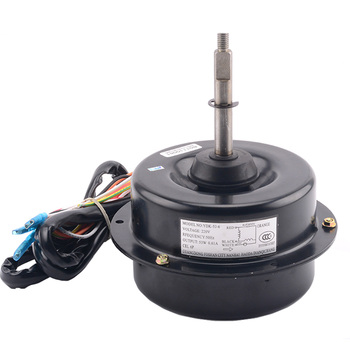 Air Conditioning outdoor Motor 53w YDK-53-6 for midea air conditioner DC fan machine motor parts