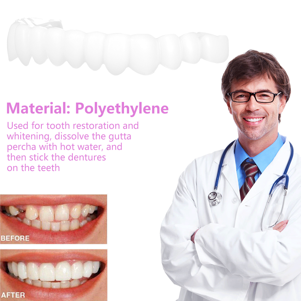 Hf7a397e463f24958a9022a35b59ebe4bq - Dentures False Teeth Cover Upper Lower Perfect Smile Comfort Fit Flex Denture Braces Teeth Whitening