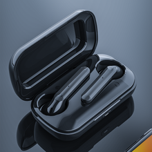Bluetooth наушники Беспроводной С микрофоном отпечатков пальцев