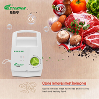 STERHEN ozone generator 220v ozone purifier Purification Fruit Vegetables water food Suitable for kitchen Water Food Sterilizer