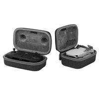 Saco de armazenamento de proteção portátil controle remoto drone caso transporte para dji mavic mini peças reposição