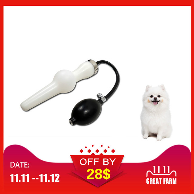 Dog Artificial Insemination Kit Guta Cute Inseminacion Artificial Veterinary Equipment Canine Insemination Kit Semen Device 2020