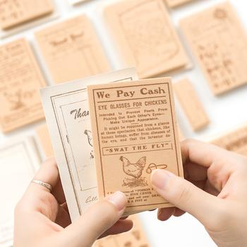 12 sztuk partia nakrapiane world series znaczek DIY pieczątki do scrapbookingu papiernicze scrapbooking standardowy znaczek tanie i dobre opinie