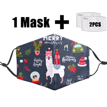 Cartoons Merry Prints Pm2.5 Filter Mask Joker Dragon Ball Print Anti Dust Face Mouth Mask Bacteria Proof Flu Masks Mouth-Muffle
