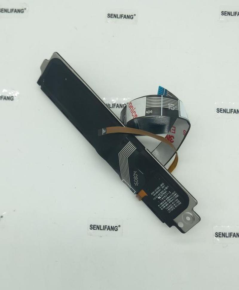 For Laptop Original Hot Keys / Function Keys Keypad For Dell Alienware 17 ALW17 R4 R5 Alienware 15 ALW15 R3 R4 NDHKH 0NDHKH