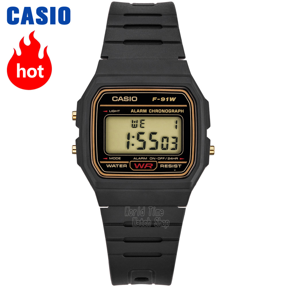 Orologio Casio g shock watch da uomo top luxury set militare LED relogio orologio digitale sport Orologio al quarzo impermeabile Orologi neutri Orologio quadrato semplice Orologio da polso nero casual classico reloj
