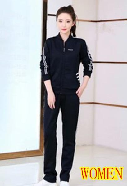 Women black suit