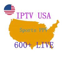 IPTV M3U Subscribes Greece Italian British German French and German 6000 Live Sports Adults 1/3/6/12 months(China)