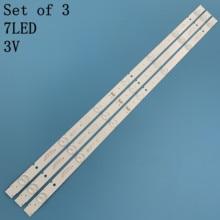 Light-Strip SKYWORTH 32E3000 for Light-strip/5800-w32001-3p00/05-20024a-04a/General-purpose-lights