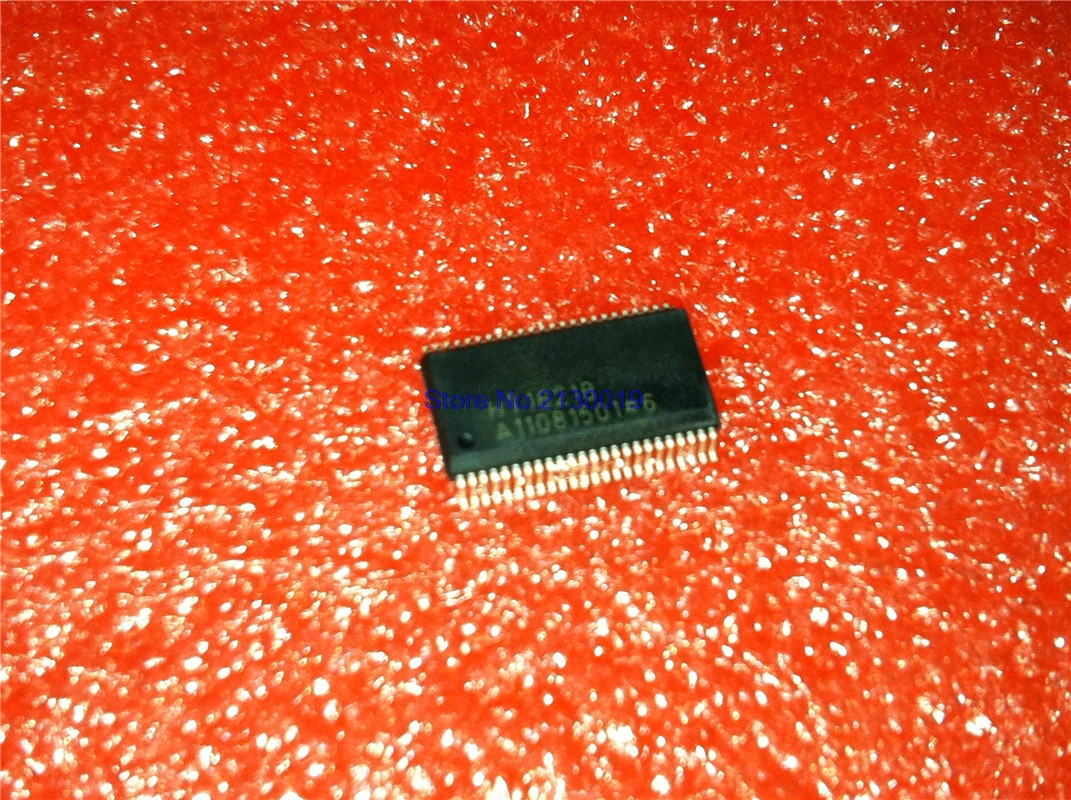 10pcs/lot HT1621B HT1621 1621 SSOP-48 In Stock
