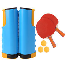 Net-Rack Any-Table Table-Tennis-Rack Ping-Pong-Set for Replace-Kit Post