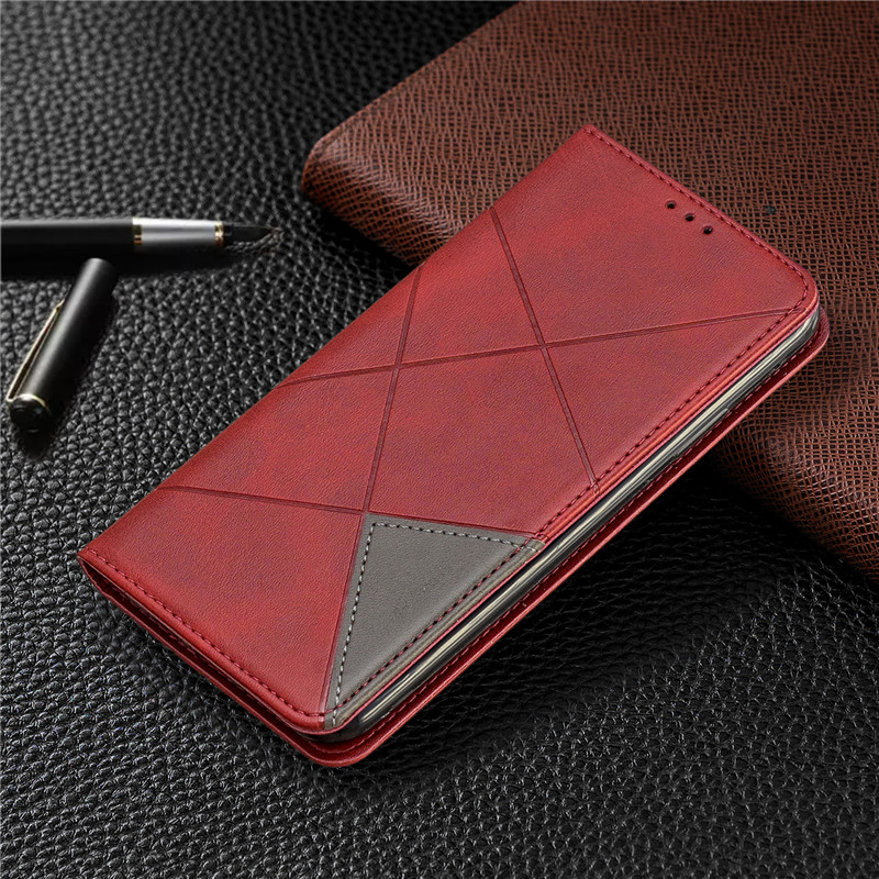 Luxury Flip Leather Wallet Case for iPhone 11/11 Pro/11 Pro Max 49